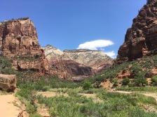 Grotto Trailhead
